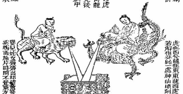 zhang bo duan internal alchemy taoism