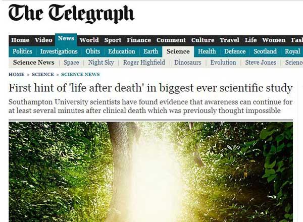 telegraph-hints-of-life